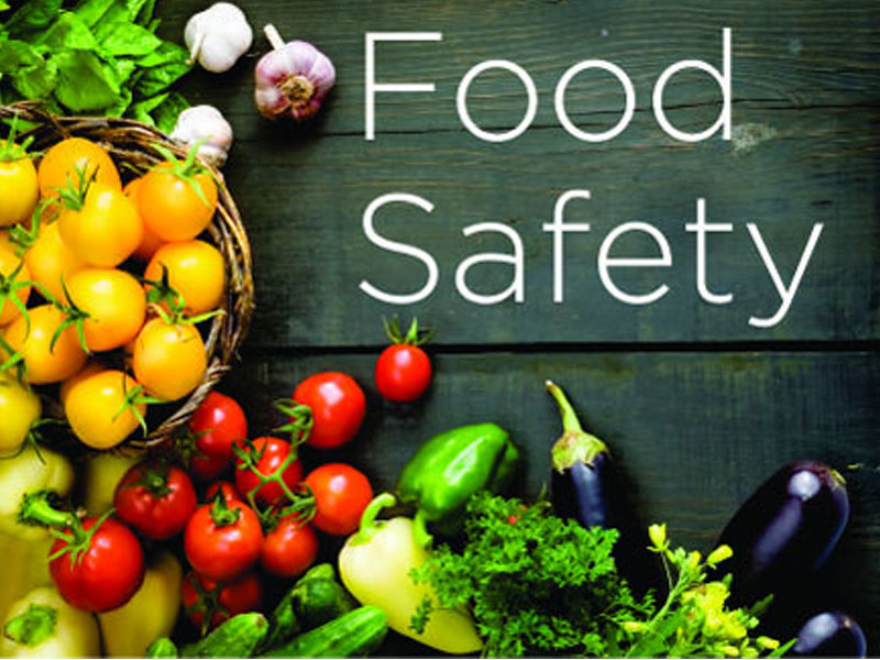 Food service and safety management in the ISO certification